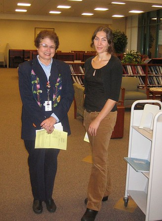 Baystate Consumer Health Library