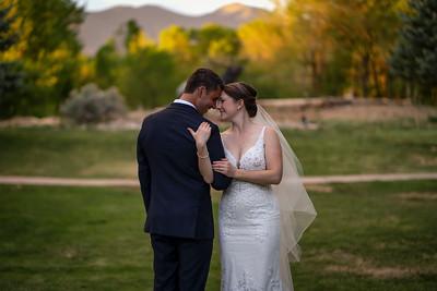 El Monte Sagrado - Taos, NM Wedding