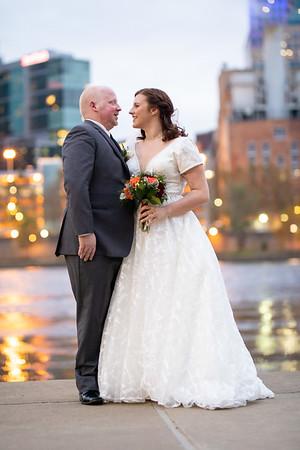 Totin Wedding 11.10.18