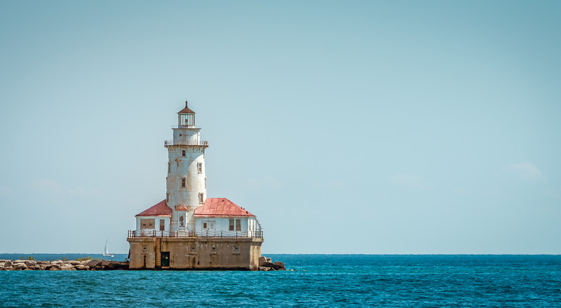 Great Lakes Lighthouse's