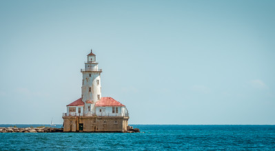 Chicago - Navy Pier Lighthouse