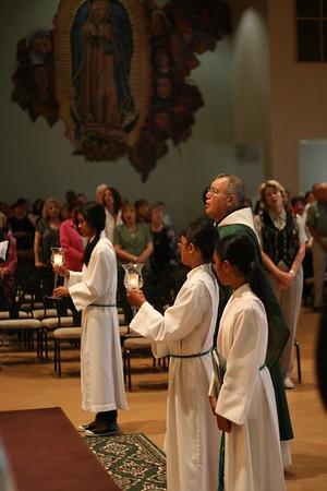 06-11-10 Healing Mass