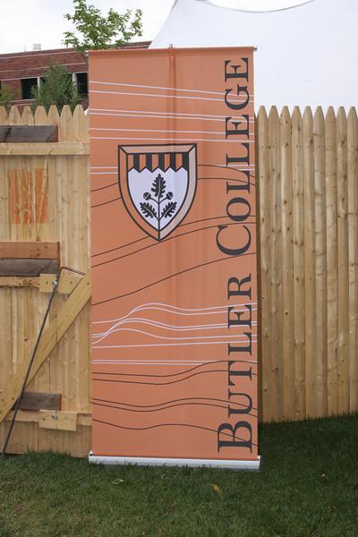 Butler Diploma Distribution 2010