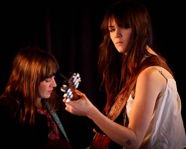 2012.01.19 Attic Session: Nikki Lane