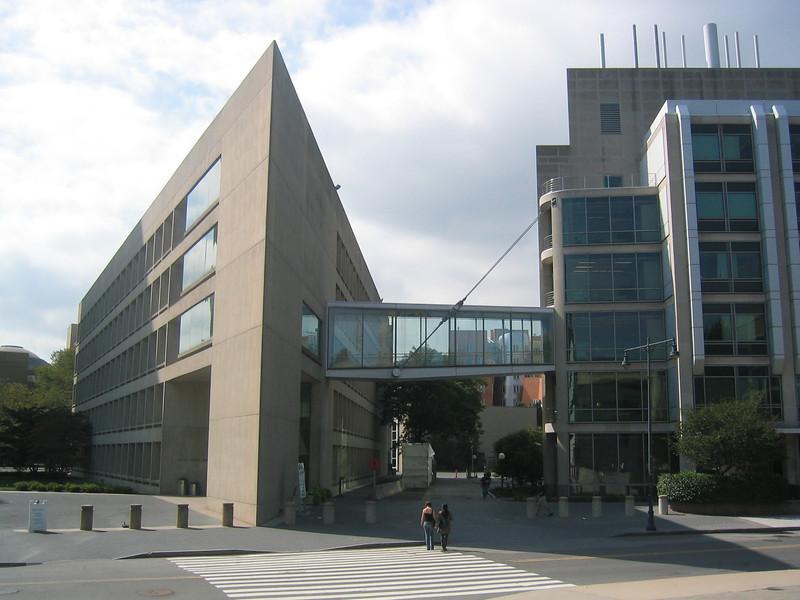 M.I.T. Campus