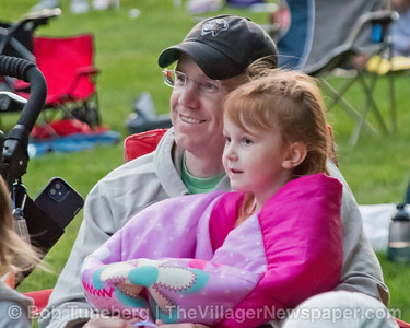 Avon Movies in the Park 2021