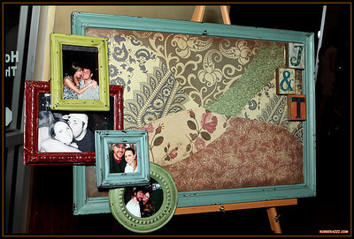 J Marselona Engagement Tap Room 4-20-13