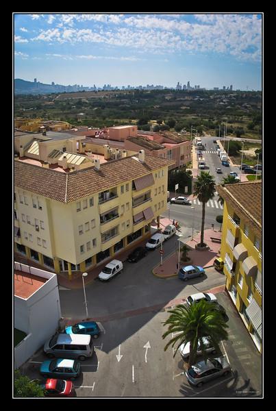 L'Alfàs del Pi - Centro Urbano