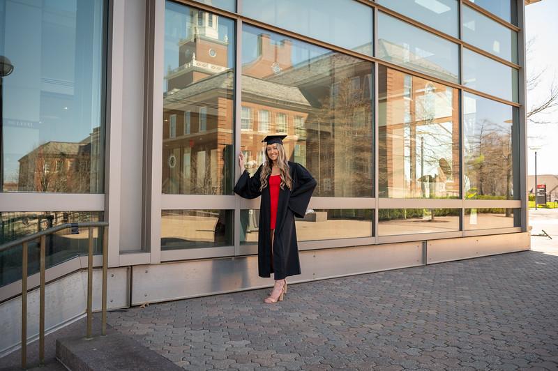 Emily  University of Cincinnati