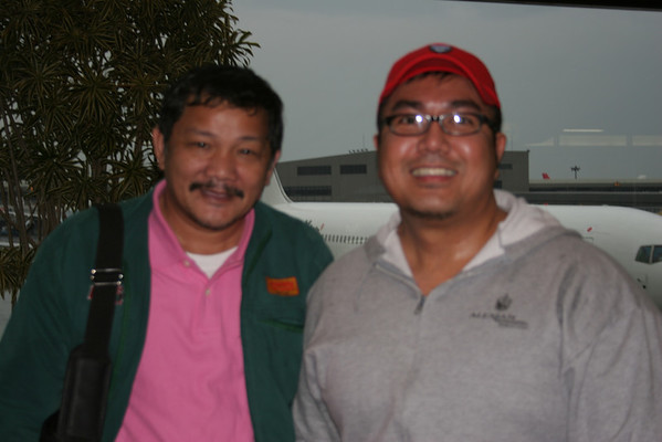"with The Magician, Efren ""Bata"" Reyes"