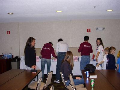 2008 AAU Nationals X-C Decatur, AL