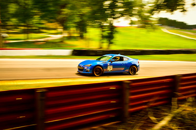 2021 GridLife Track Day Novice Car 105