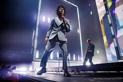 The 1975 | May 8, 2019 | United Center | Chicago