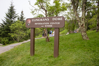 July 2021 - Cherokee, NC