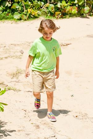 cumple salomar  en  iguanas club bahia beach