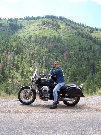 New Mexico - July '05