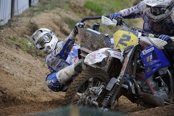 Lacapelle Marival Sidecar Cross GP 2012