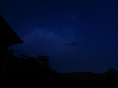 Storms and Lightning