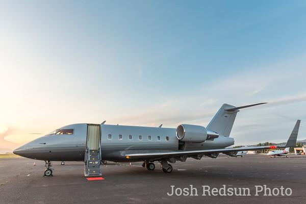Photo final Bombardier