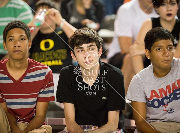 2013-09-06 Football Varsity Elkins v Lamar @ Delmar