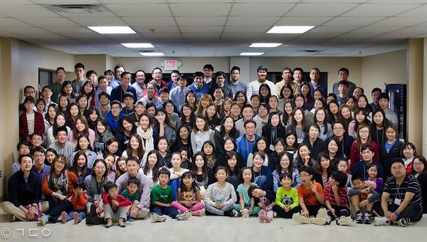 KBS 2016 가을 수양회