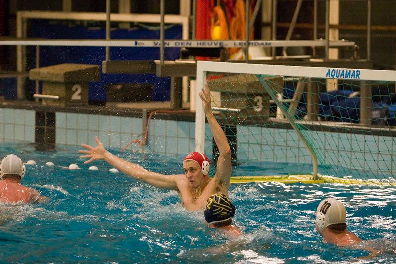 Katwijk 1 - BZ&PC 1 (ManMeer! Cup).
