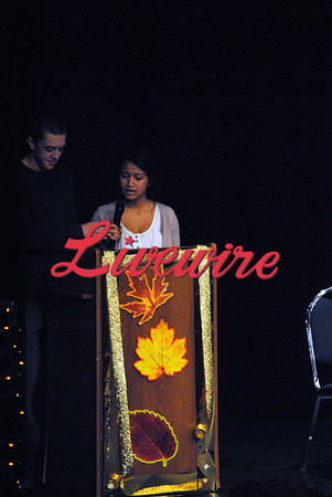 JCC Homecoming Coronation 2011