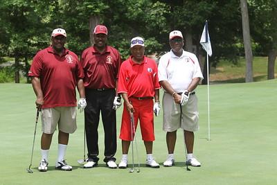 TL Hale Golf