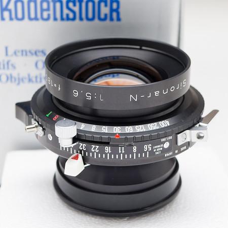 Rodenstock 180mm