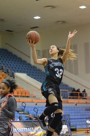 Varsity Girls Basketball Jan22 vs Poly