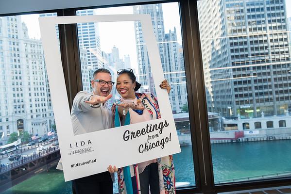 IIDA | Grand Opening on Wacker