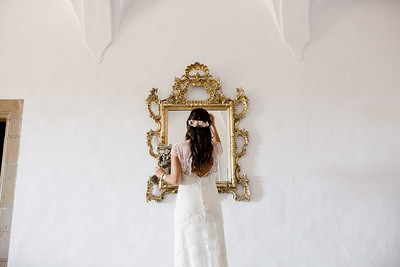 Casament Gisela & Hugo - Mas el Cerdà