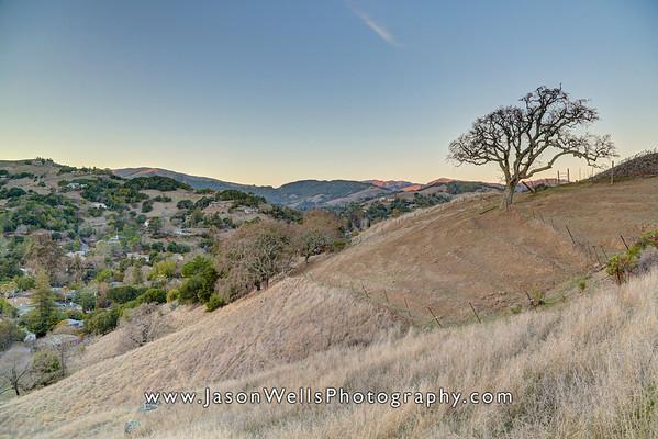 Deer Hollow Ranch, San Anselmo