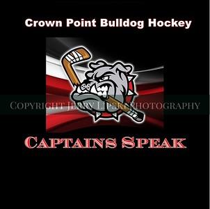 Captains Speak