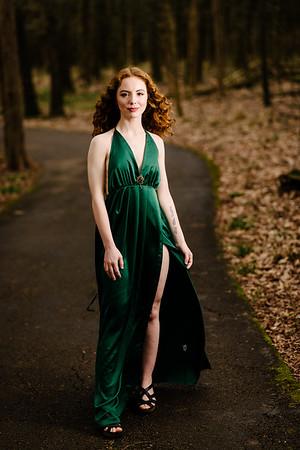 Lauren Red