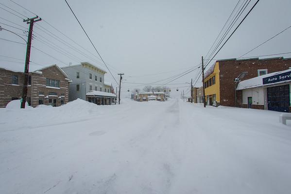January 2016 Snow Storm