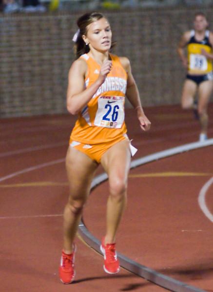 College Women's 3000m Championship