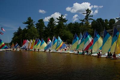 Junior Sailing Regatta