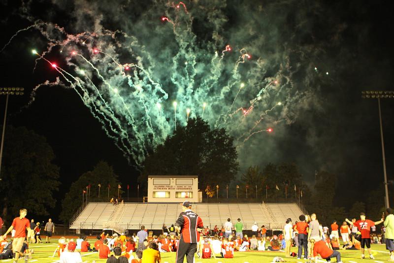 Lutheran-West-Fireworks-after-football-game-Unleash-the-Spirit-bash-2012-08-31-031.JPG