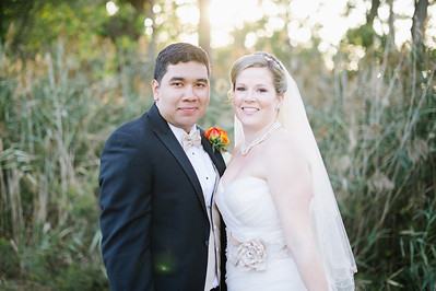 Malinda & Sergio's Wedding