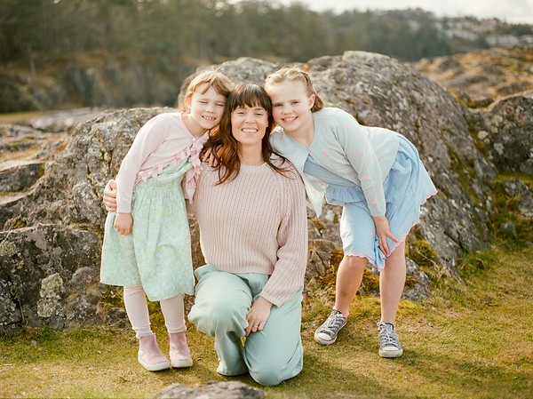 Marget, Avery & June - Low Res Images