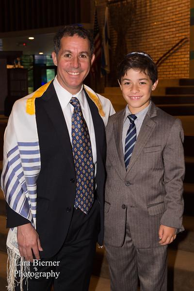 Noah Kohn Bar Mitzvah