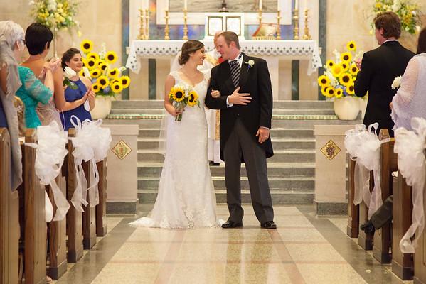 Robinson Engagement/Wedding