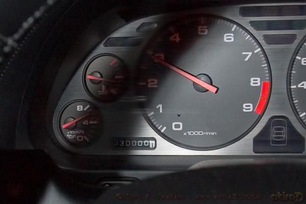2007 06/05: Crossing 30,000 Miles