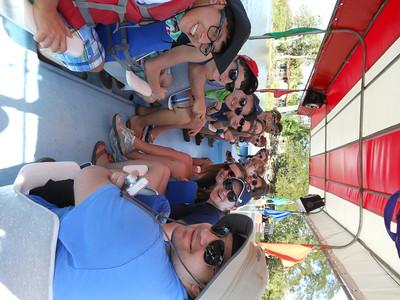 Nicaragua Service Trip 2013