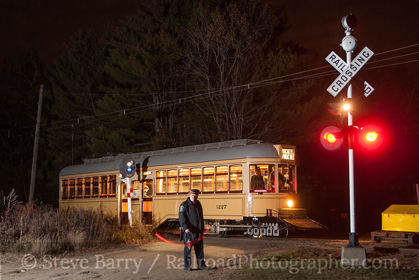2014-11 New England Transit Past and Present