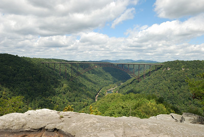 West Virginia Revisited