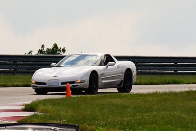 2020 SCCA TNiA June Pitt Race Interm Silver Vette