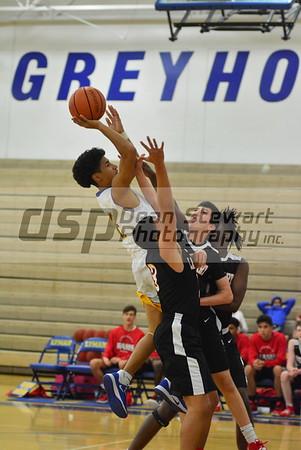 Boys JV Basketball vs Lake Mary 01*15*20