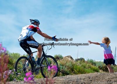 Editorial: 2013 Tour of Utah-Park City Highlights